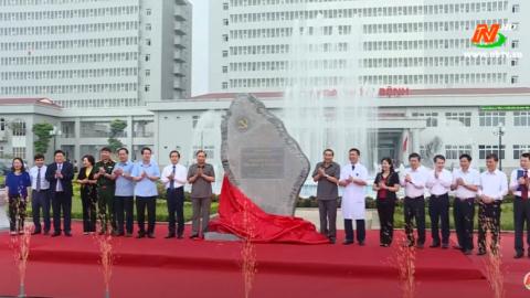 Phóng sự: Tự hào truyền thống vẻ vang 90 năm ngành Tổ chức xây dựng Đảng