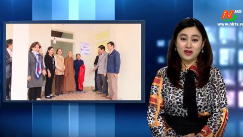 Phụ nữ và cuộc sống: Phụ nữ Ninh Bình hưởng ứng cuộc vận động xây dựng Mái ấm tình thương cho hội viên