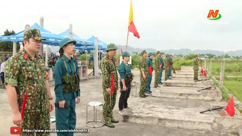 Quân sự quốc phòng địa phương PS ngày 24/04/2021