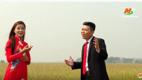 Tác giả tác phẩm: Giới thiệu ca khúc Yên Khánh quê mình