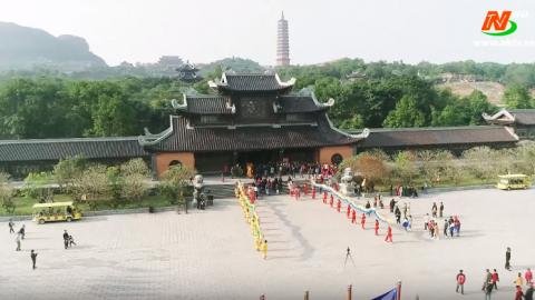 Tạp chí du lịch: Di sản văn hóa với phát triển du lịch