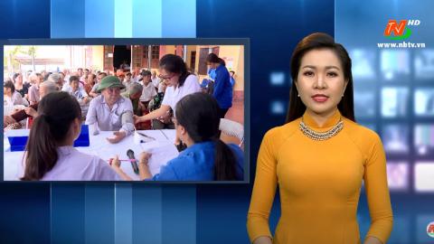 Thành phố Ninh Bình: Thành phố Ninh Bình thực hiện công tác đền ơn đáp nghĩa