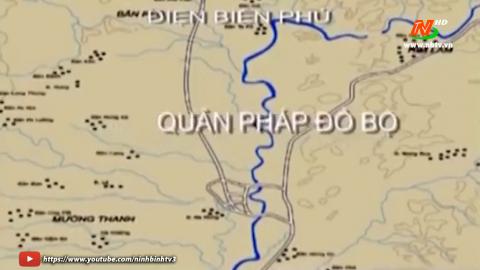 Thay đổi phương châm tác chiến trong chiến dịch Điện Biên Phủ