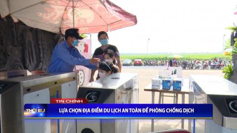 Thời sự Tối Ninh Binh TV - 02/5/2021
