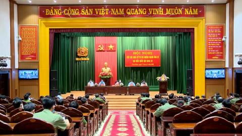 Thời sự Tối Ninh Binh TV - 07/5/2021