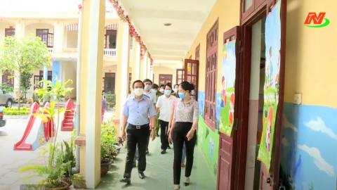 Thời sự Tối Ninh Binh TV - 09/5/2021