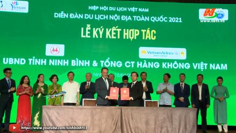 Thời sự Tối Ninh Binh TV - 15/4/2021