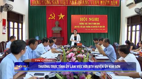 Thời sự Tối NinhBinh TV - 02/06/2020