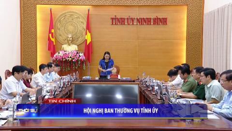 Thời sự Tối NinhBinh TV - 03/07/2020