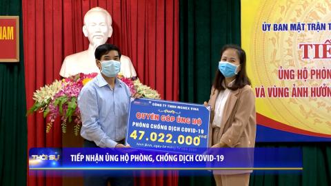 Thời sự Tối NinhBinh TV - 04-04-2020