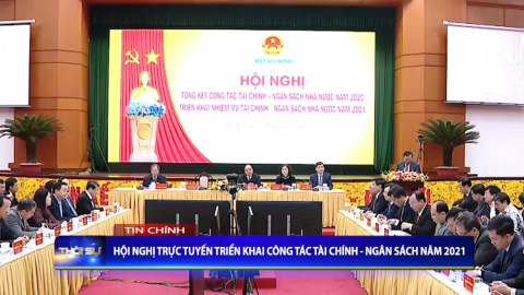 Thời sự Tối NinhBinh TV - 08/01/2021