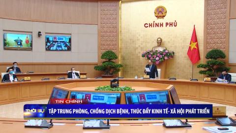 Thời sự Tối NinhBinh TV - 10/04/2020