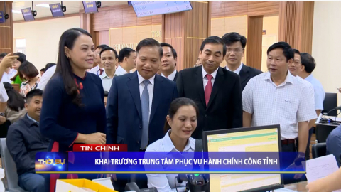 Thời sự Tối NinhBinh TV - 12/10/2020