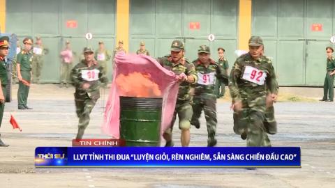 Thời sự Tối NinhBinh TV - 15/09/2020
