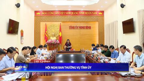 Thời sự Tối NinhBinh TV - 16/09/2020