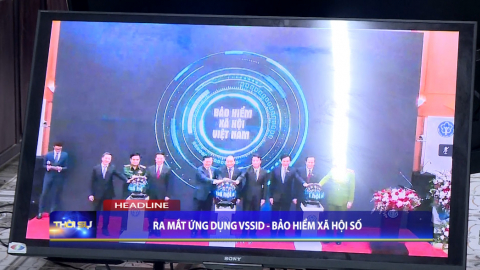 Thời sự Tối  NinhBinh TV - 16/11/2020.