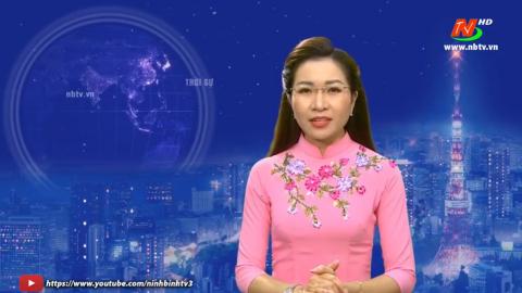 Thời sự Tối NinhBinh TV - 18/11/2020