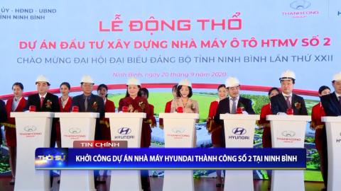 Thời sự Tối NinhBinh TV - 20/09/2020