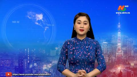 Thời sự Tối NinhBinh TV - 21/01/2021