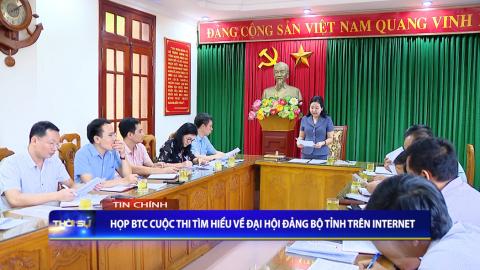 Thời sự Tối NinhBinh TV - 23/09/2020