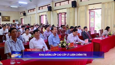 Thời sự Tối NinhBinh TV - 26/11/2020