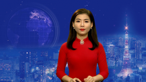 Thời sự Tối NinhBinh TV - 28/02/2021