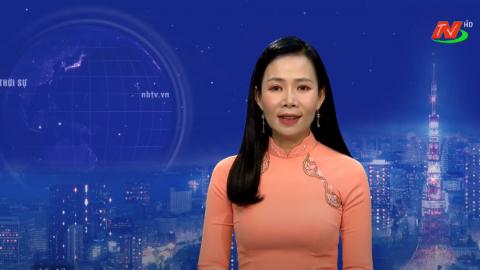 Thời sự Tối NinhBinhTV - 17/02/2021