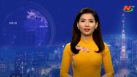 Thời sự Tối NinhBinhTV - 20/01/2021