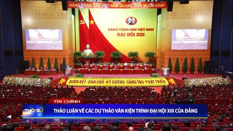 Thời sự Tối NinhBinhTV - 27/01/2021