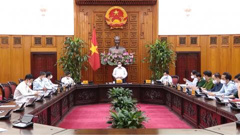 Thời sự Trưa Ninh Binh TV - 01/5/2021