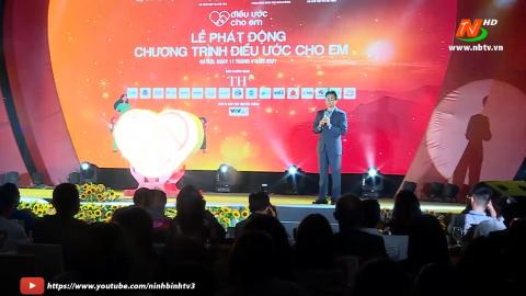 Thời sự Trưa Ninh Binh TV - 12/4/2021