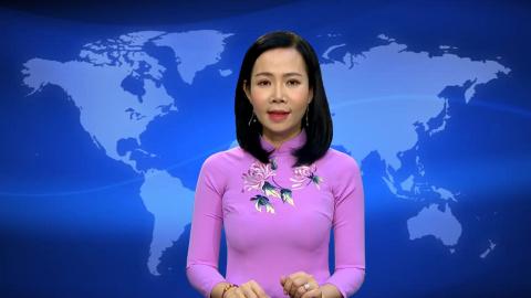 Thời sự Trưa Ninh Binh TV - 29/4/2021
