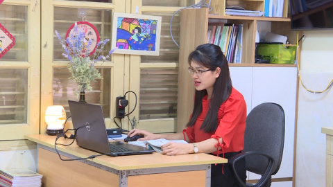 Thời sự Trưa NinhBinh TV - 01/03/2021
