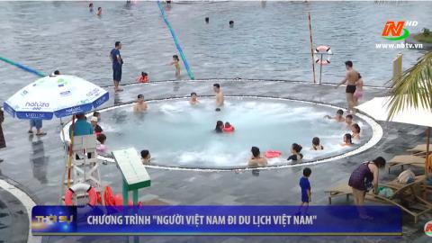 Thời sự Trưa NinhBinh TV - 01/06/2020