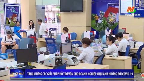 Thời sự Trưa NinhBinh TV - 02/04/2020