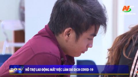 Thời sự Trưa NinhBinh TV - 03/04/2020
