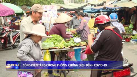 Thời sự Trưa NinhBinh TV - 03/12/2020