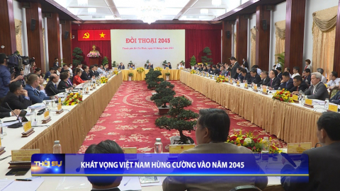 Thời sự Trưa  NinhBinh TV - 07/03/2021