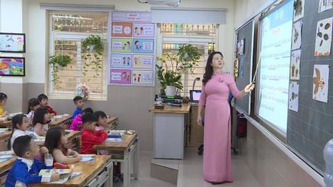 Thời sự Trưa NinhBinh TV - 08/03/2021