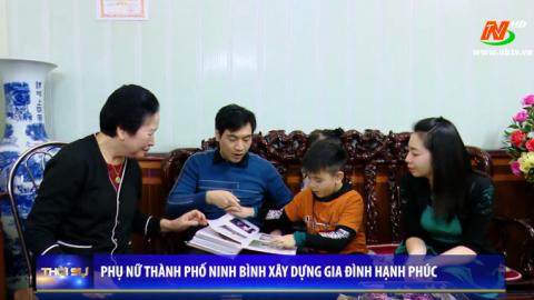 Thời sự Trưa NinhBinh TV - 09/03/2020