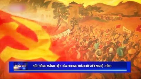 Thời sự Trưa NinhBinh TV - 13/09/2020