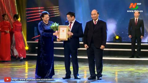 Thời sự Trưa NinhBinh TV - 14/01/2021