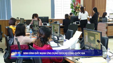 Thời sự Trưa NinhBinh TV - 15/10/2020
