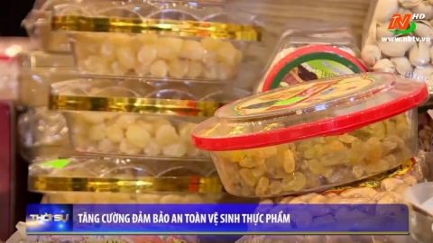 Thời sự Trưa NinhBinh TV - 18/01/2020
