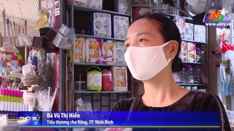 Thời sự Trưa NinhBinh TV - 18/03/2020
