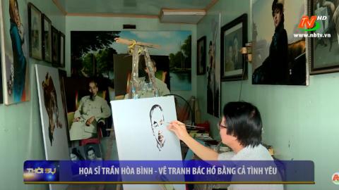 Thời sự Trưa NinhBinh TV - 18/05/2020