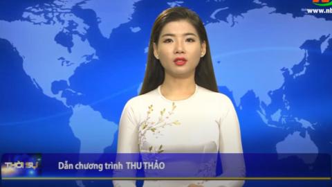 Thời sự Trưa NinhBinh TV - 18/10/2020