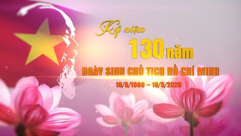 Thời sự Trưa NinhBinh TV - 19/05/2020