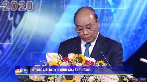 Thời sự Trưa NinhBinh TV - 22/06/2020