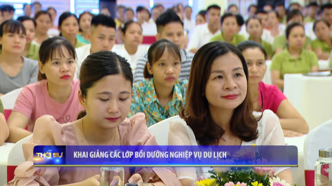 Thời sự Trưa NinhBinh TV - 23/06/2020